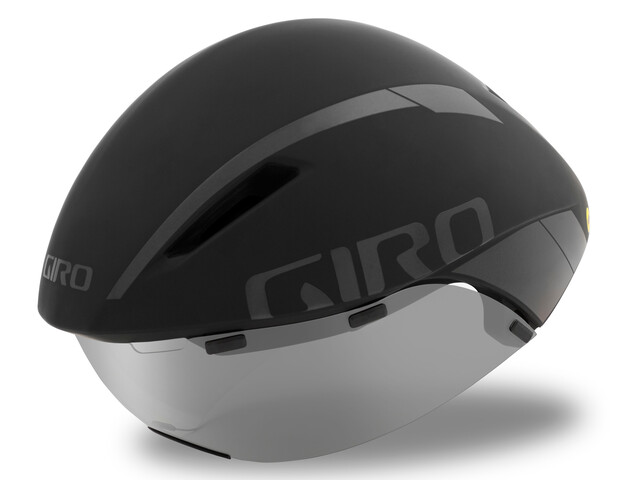 Giro Aerohead MIPS Helmet black/titanium